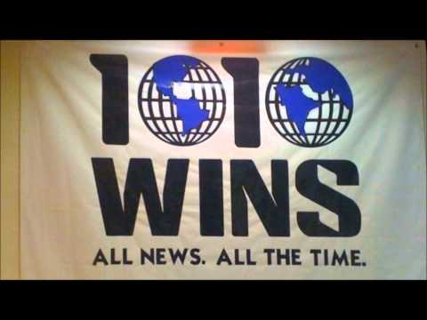 The BIGGEST 1010 WINS Blooper!