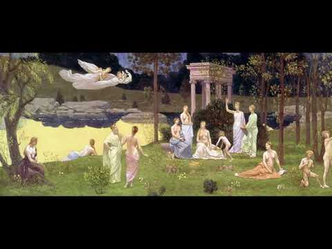 Paintings of the Muses
