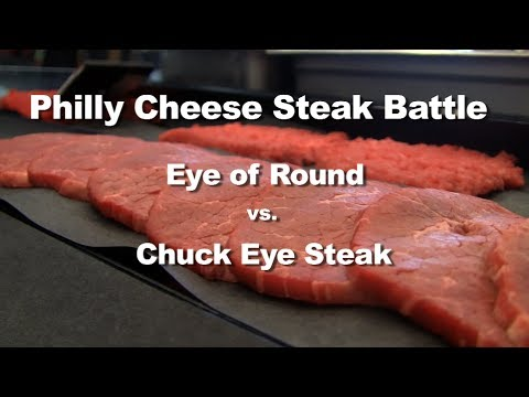 How To Cook Philly Cheese Steak