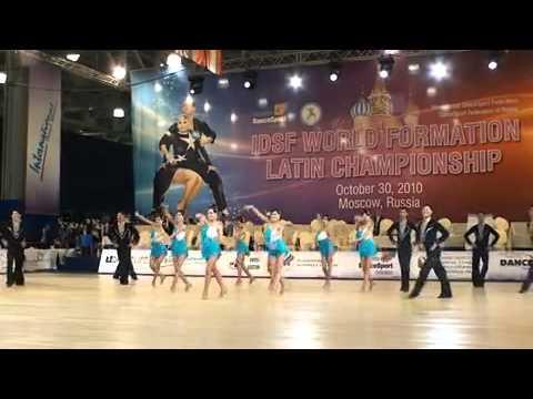 Star Dance-Delhiin avarga shalgaruulah temtseeneer