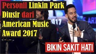 Gambar cover Linkin Park diusir dari American Music Award