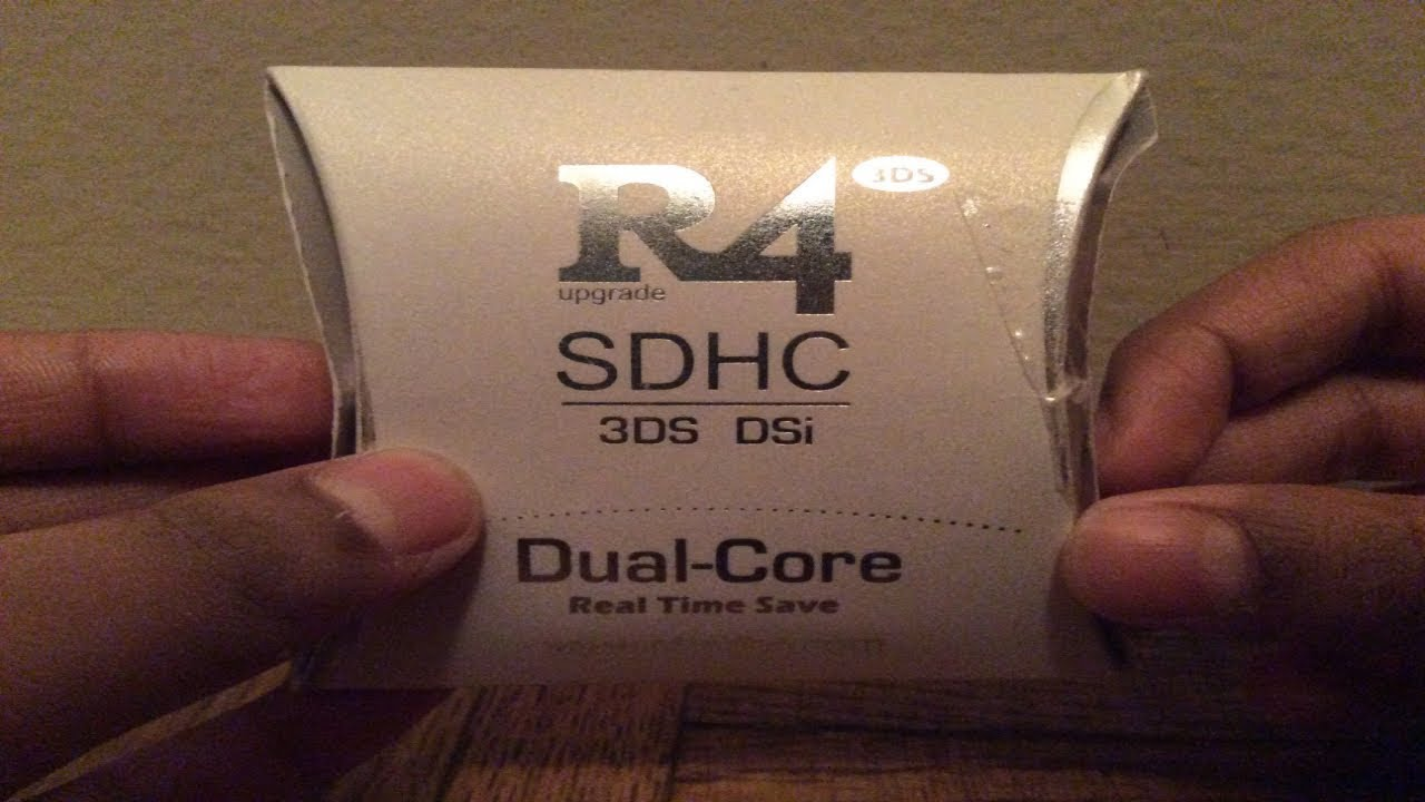 R4 DUAL CORE 2018 - Unboxing and Thoughts (Firmware in Desc)