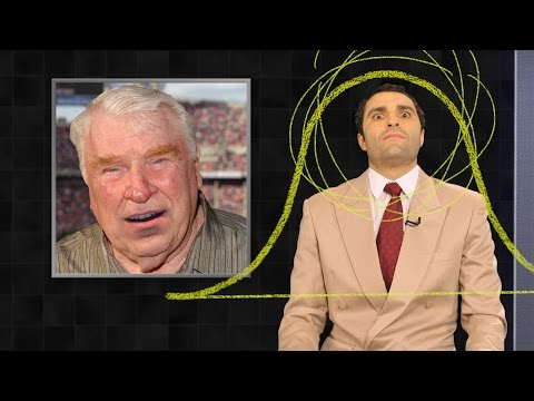 The Normal Distribution in Statistics, with John Madden on StatsCenter (Ep. 13)