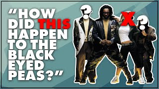 The Confusing Greatness of The Black Eyed Peas