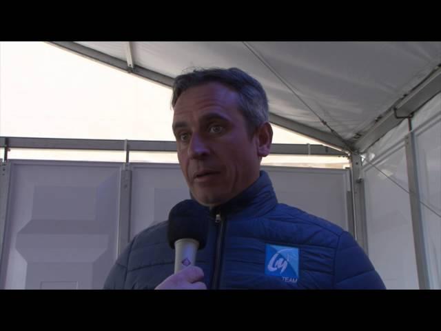 DKB-Riders Tour - Julien Epaillard