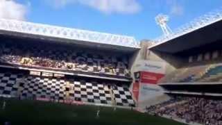 Boavista FC 1 - 0 Académica (APANTERAVOLTOU)
