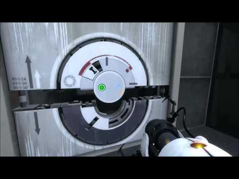 "Portal 2   Ep. 3 - ""Advanced"" Hacking Techniques"