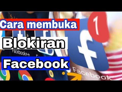 Cara atasi FB Dinonaktifkan Permanen , Dinonaktifkan tidak layak 2020 Link1....