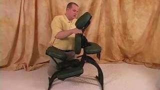 Chair Massage Breakdown