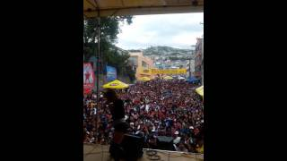 Tañita Cardona   Amor Prestado   Fiestas de Quito
