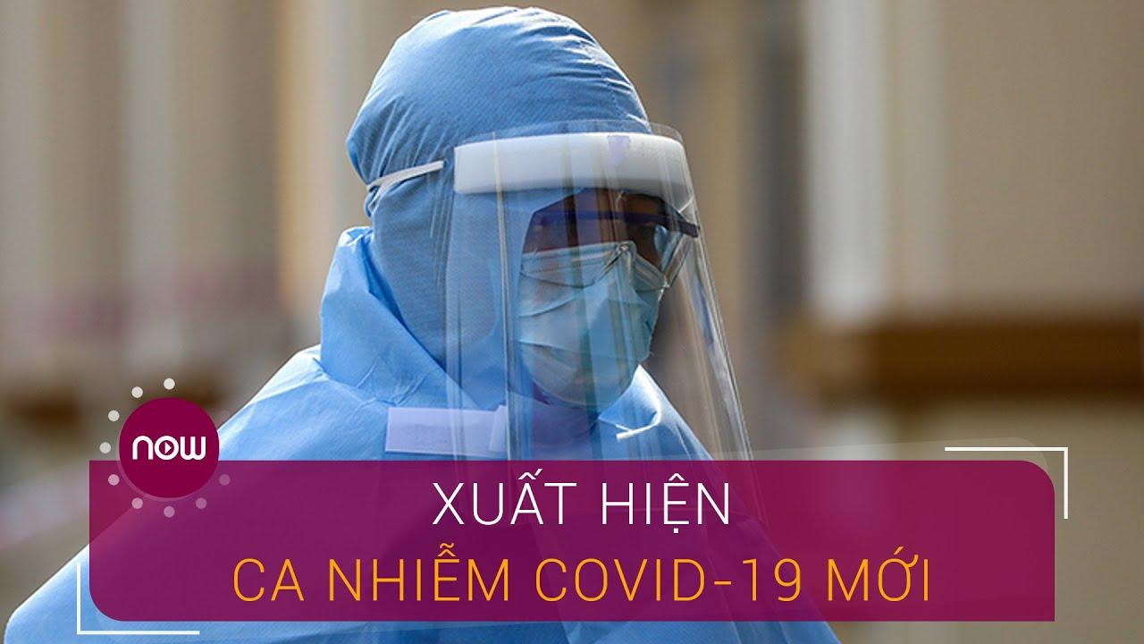 Bệnh nhân nhiễm Covid-19 thứ 45 sống tại TPHCM | VTC Now