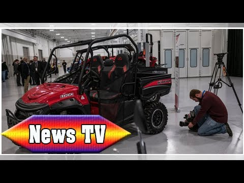 Indian automaker's plant is latest sign of detroit comeback   News TV