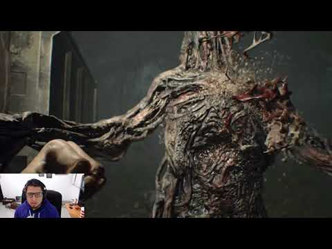 Resident Evil 7 The End of Zoe #1 con Fedelobo