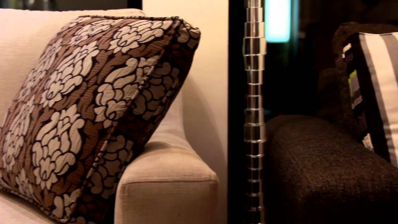 3 simple ways to update old furniture in your living room youtube - Simple ways of revamping your old sofa ...