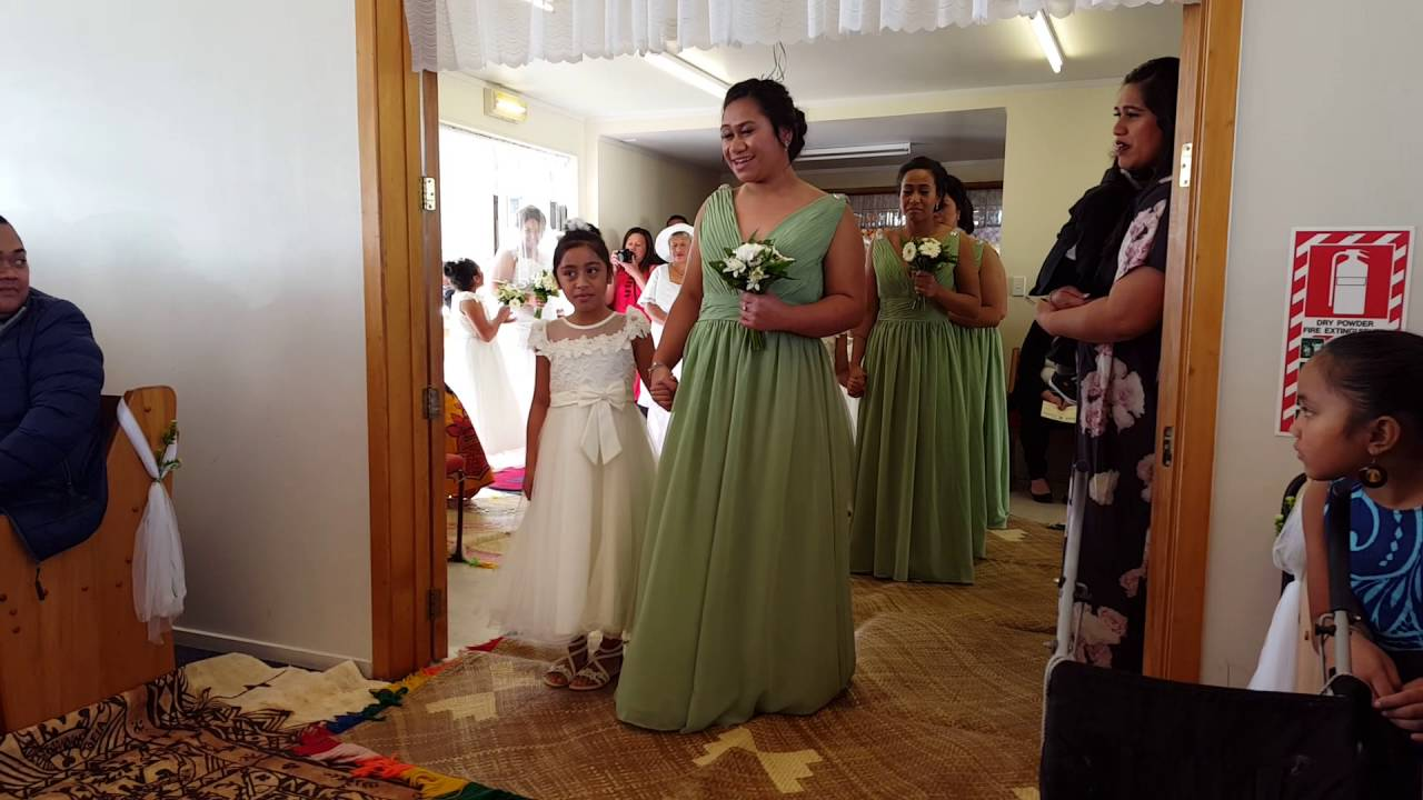 Nathan And Oina Wedding 4 June 2016 Groom Bridal Party Entrance