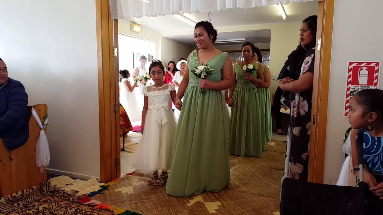 Nathan And Oina Wedding 4 June 2016