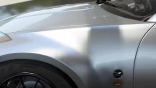 2003 Nissan FairladyZ (350Z / Z33) Drift ! (Forza Motorsport 6)