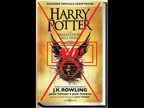 Bs To Harry Potter