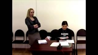 Судебное заседание по иску администрации Благовещенска о продаже жилого помещения с публичных торгов