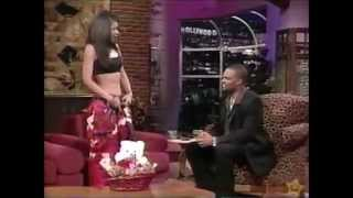 Aaliyah On Vibe FULL Performance/Interview