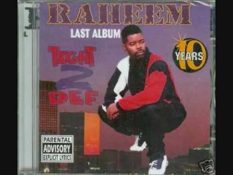 Raheeem The Dream - HEAD (Atlanta Classic 1996)