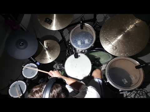 Maroon 5 - What Lovers Do - Drum Cover By Michal Hrncir