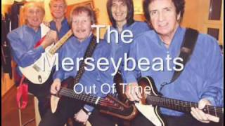 The Merseybeats - Out Of Time (Rolling Stones cover)