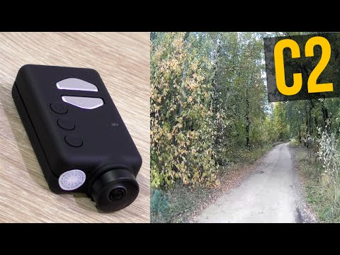 Mobius C2 Mini Action Camera Review from GearBest