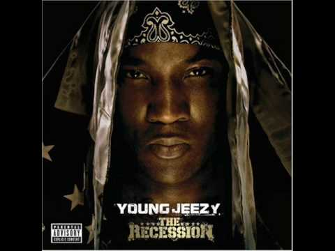Young Jeezy- By The Way Chopped & Screwed