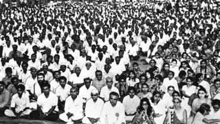 Film on Gurudev Swami Chinmayananda