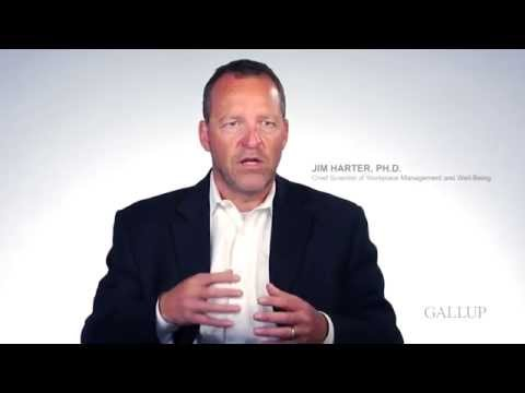 Inside Gallup's Q12 Survey – Q10: I have a best friend at work