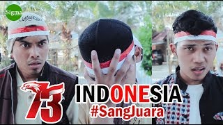 Download Video #SangJuara Happy Independence Day Indonesia 73Th MP3 3GP MP4