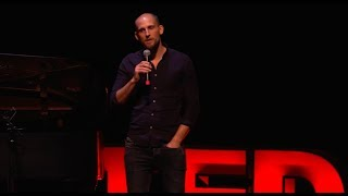 Gravity: The Reinvention of Classical Music  | Gareth Walsh | TEDxUCLA