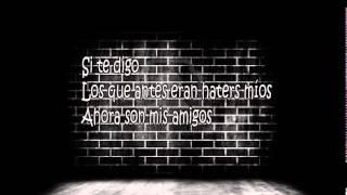 Quienes son ustedes - Arkel -  Por Amor Al Odio  Con Letra (Rap Callejero)