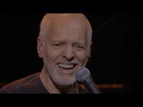 """ERIC CLAPTON & PETER FRAMPTON - """"While My Guitar Gently Weeps"""" (HD)"""