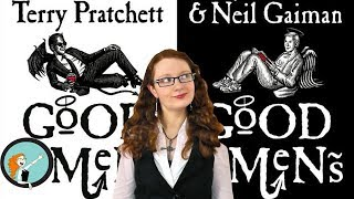 Good Omens | A Humanist Apocalyptic Revelation | Stuff You Like 129