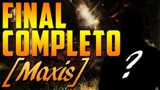 Black Ops 2: Buried | Final Completo [Maxis] (Subtitulos en español)