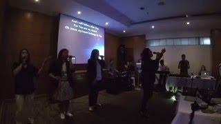 Worship You Alone (Planetshakers) - Jesus King of kings - Dubai