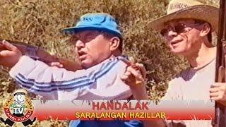 Handalak - Saralangan hazillar | Хандалак - Сараланган хазиллар (hajviy ko'rsatuv)