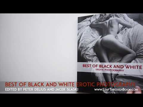 best of bw erotic photography
