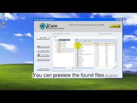 Accidentally Format External Hard Drive - I Format My External Hard Drive by Mistake, How to Recover