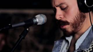The Melting Popsicles - Delilah Darling (Live Studio Session at Forty-one Fifteen)