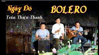 Solo Bolero guitar/Ngày Đó Trên Chiếc Cầu/tác giả Trần Thiện Thanh/guitar Ngọc Lâm/ca lẻ Đức Phong
