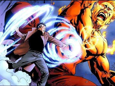 Doctor Strange Cartoon | Doctor Strange vs Dormammu