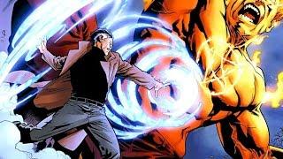 Doktor Strange Çizgi film   Doktor Strange vs Dormammu