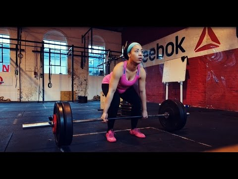 T- Nation Deadlift Program - Week 1 -  5x5 - 85 kg