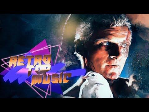 Deathwish - Astralis Babylon (Blade Runner tribute video)