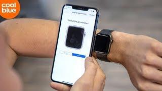 Welk formaat Apple Watch moet ik kiezen?