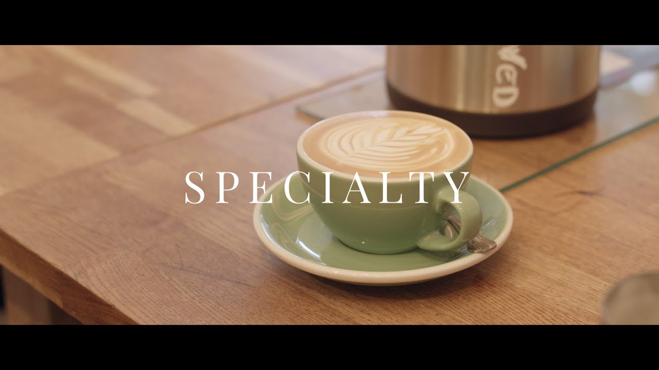The Specialty Coffee Shop