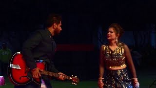 Couple Dance Performance Retro Songs Badan pe Sitare O Haseena Jawani Janeman